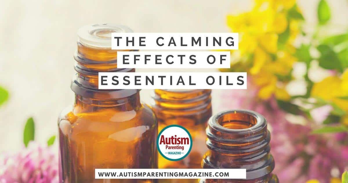 ASD Essential Oils