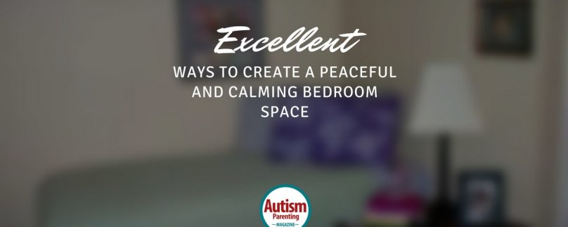Excellent Ways to Create a Peaceful and Calming Bedroom Space
