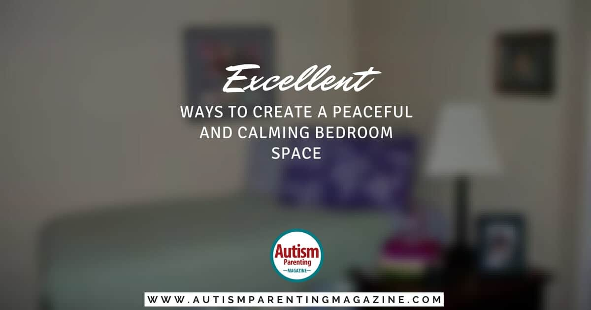 Innovative Ways To Create a Peaceful and Calming Bedroom Space