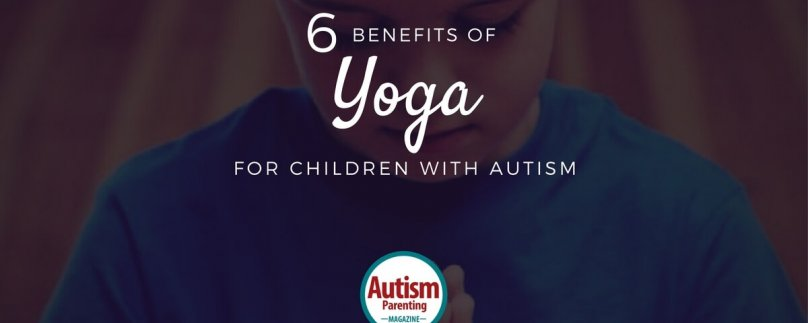 6 Benefits of Yoga for Children with Autism