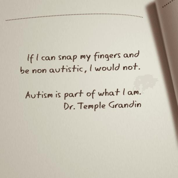 Autism Quotes | Quotes About Autism Autism Parenting Magazine