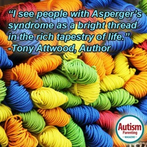 asperger quote thread tony attwood