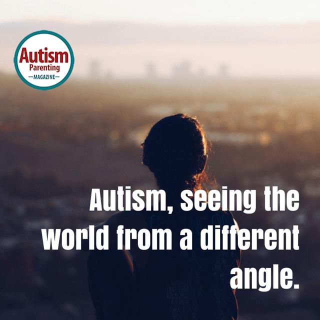 Inspirational Quotes About Positive: Autism Parenting Magazine