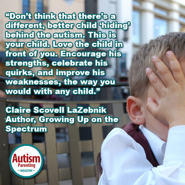 Quotes About Autism Autism Parenting Magazine