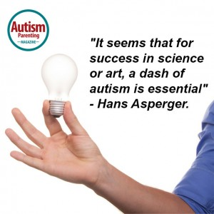 quote hans asperger light bulb