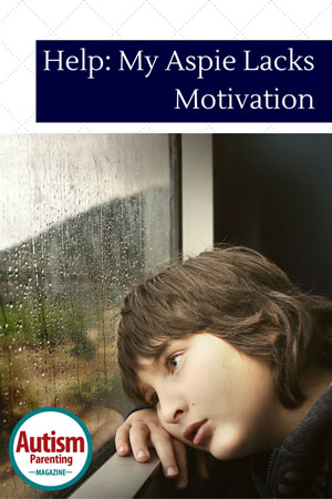 autism and aspergers motivation