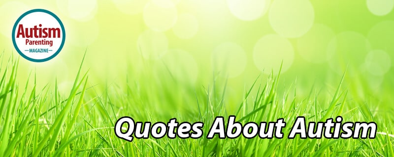 autism quotes blog