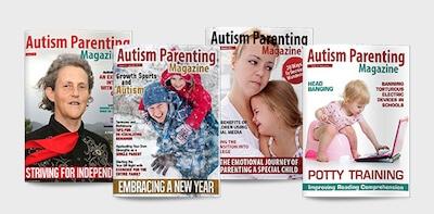 Autism Magazines