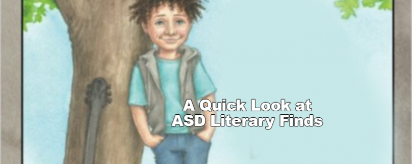 A Quick Look at ASD Literary Finds