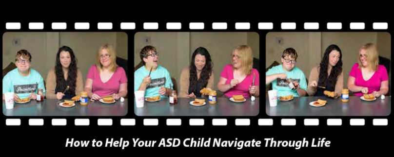 How to Help Your ASD Child Navigate Through Life