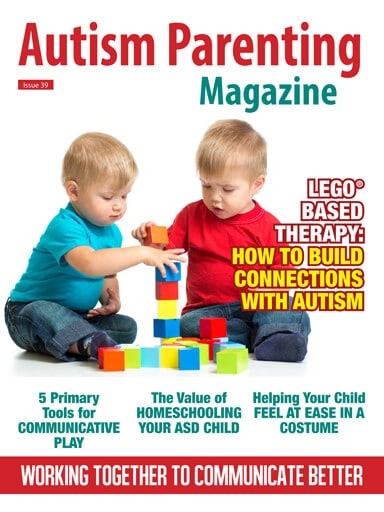 Autism Parenting Magazine Issue 38