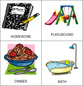 homeword-dinner-bath-playground