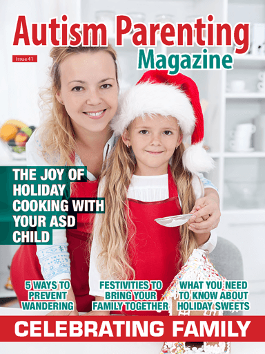 Autism Parenting Magazine Issue 40