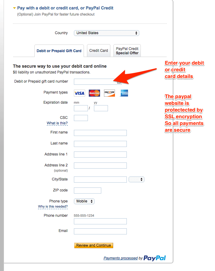 creditCardDetails