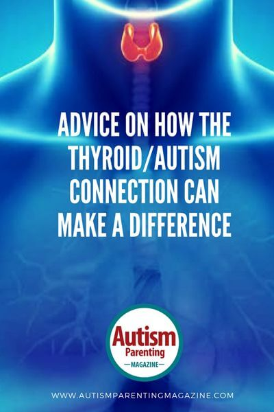 How Thyroid and Autism Connection Makes Difference