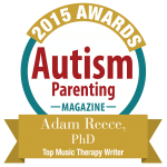 adam_reece_Top Music Therapy Writer