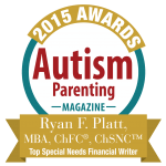 ryan_platt_Top Special Needs Financial Writer