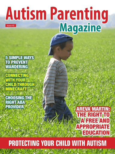 Autism Parenting Magazine - Issue 45