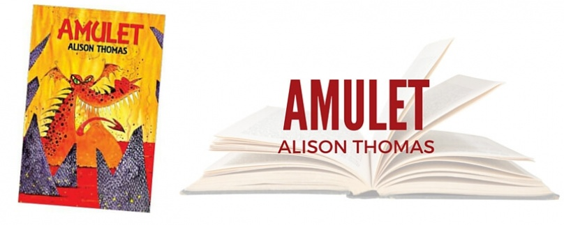What's New on the Bookshelf: AMULET