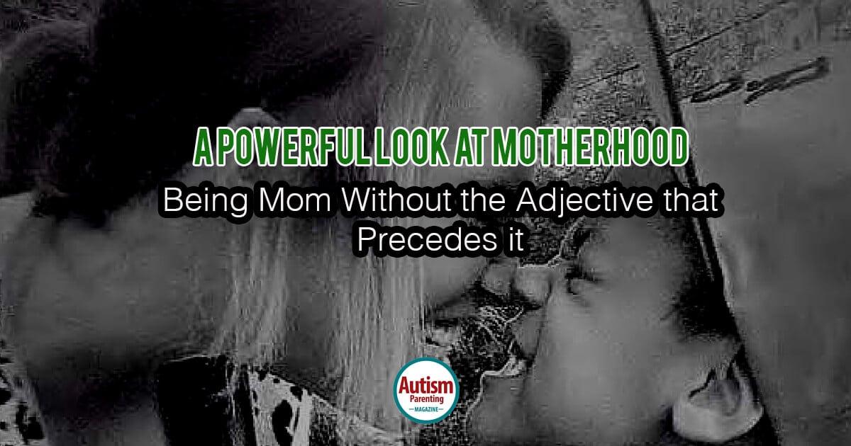 A look at motherhood