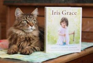 Iris Grace book