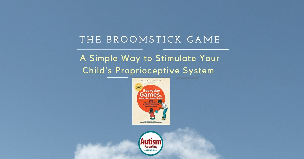 The Broomstick Game