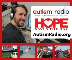 autism radio
