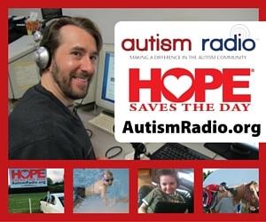 AutismRadio.org