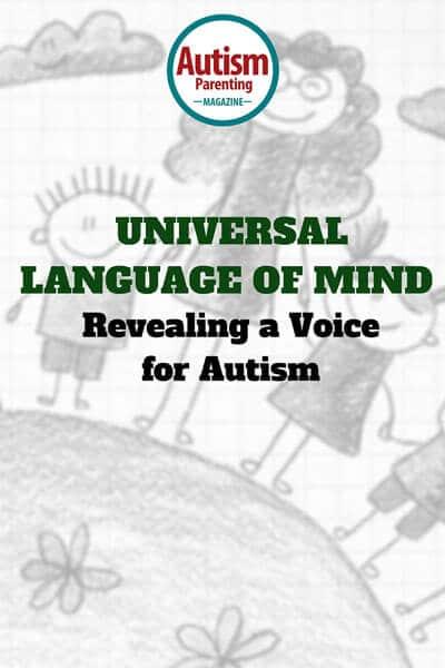 Importance of universal language of mind