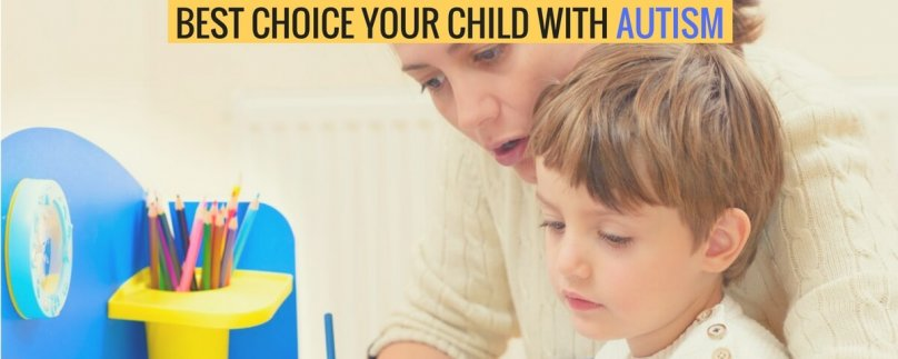 10 Reasons Homeschooling May Be the Best Choice for Your Child with Autism