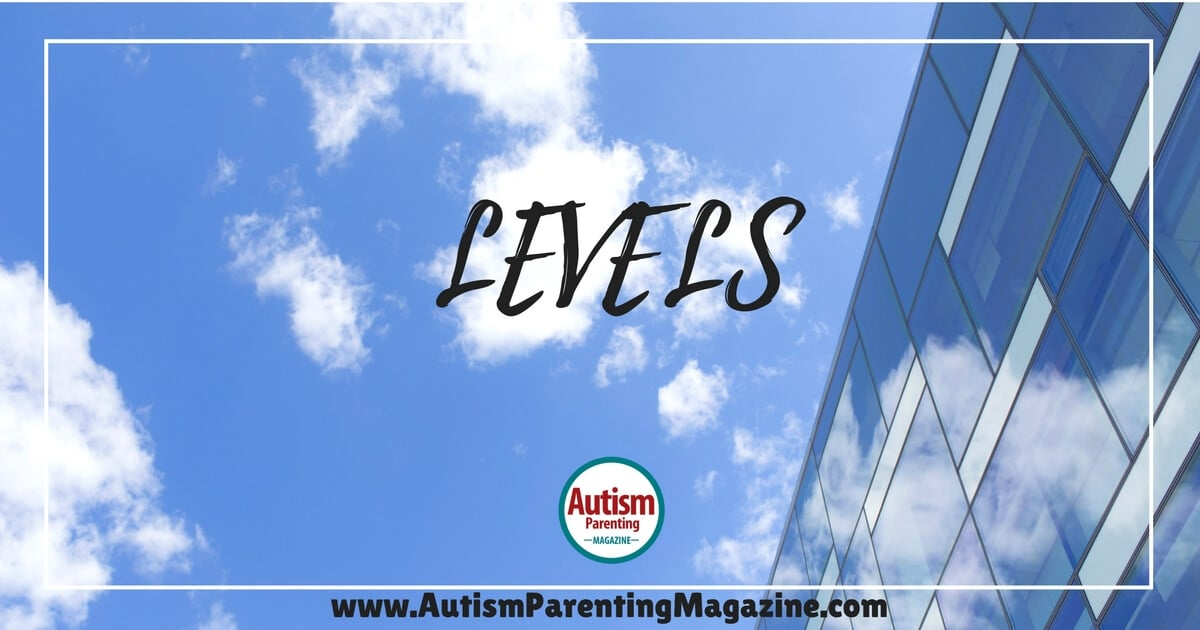 Levels - Living and Fulfilling Life with Autism