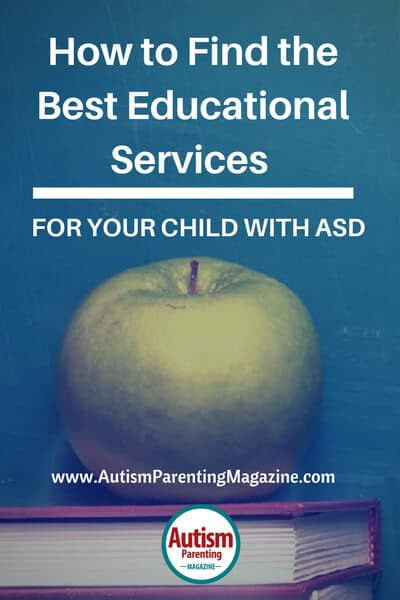 Find Best Educational Services for Autism