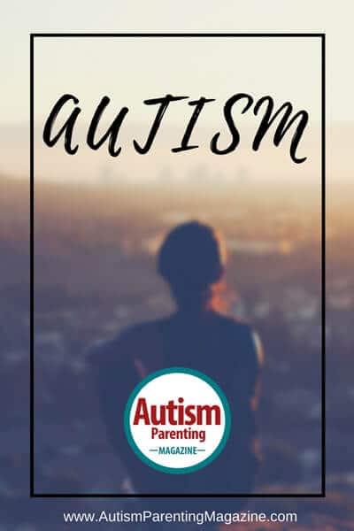 Poetic Reflection - Autism