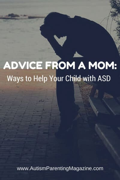 Ways to Help Your ASD Child
