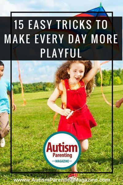 Make Everyday More Playful