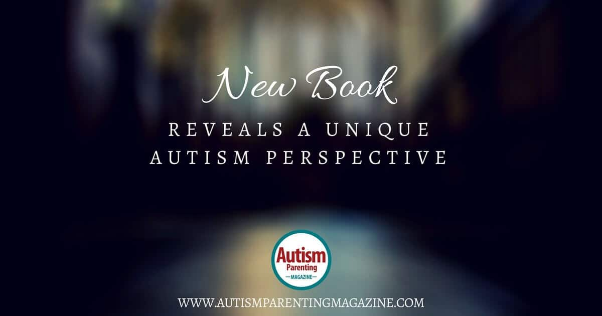 Book Shows A Unique Autism Perspective