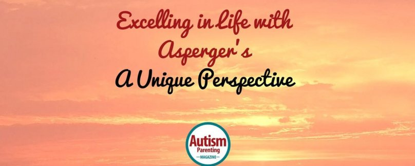 Excelling in Life with Asperger's – A Unique Perspective