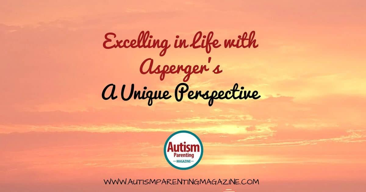 Excelling in Life with ASD