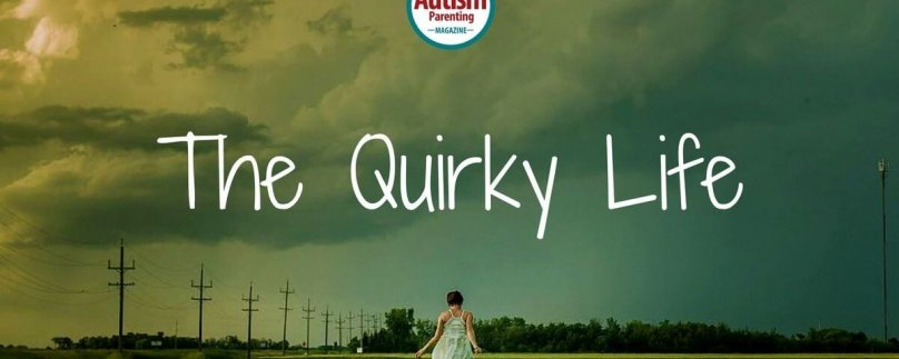 This Quirky Life — A Unique Short Story