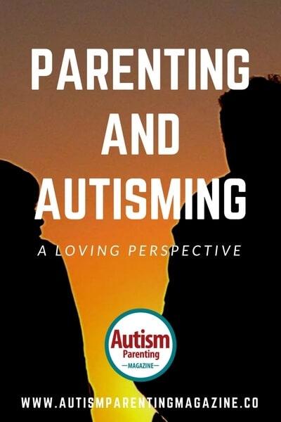 Parent with Autism - A Loving Perspective https://www.autismparentingmagazine.com/parenting-and-autisming/