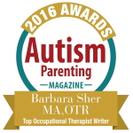 Barbara Sher Award
