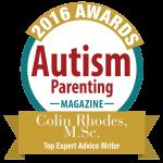 Colin Rhodes Award
