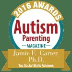 Jamie Carter Award