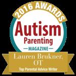 Lauren Brukner Award