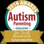Neil Broderick Award