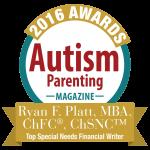 Ryan Platt Award