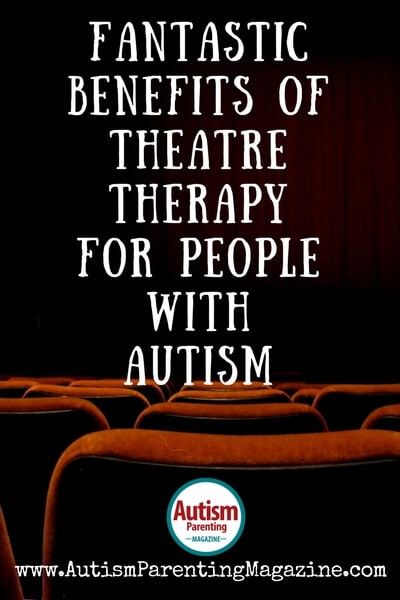 Fantastic Benefits of Theatre Therapy