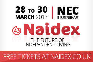 NaidexEvent