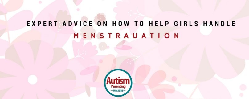 Expert Advice on How to Help Girls Handle Menstruation