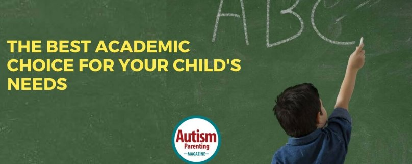 The Best Academic Choice for Your Child's Needs – A Special Guide to Educational Options